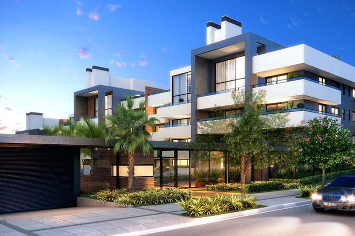 ID Residences - Melnick Even